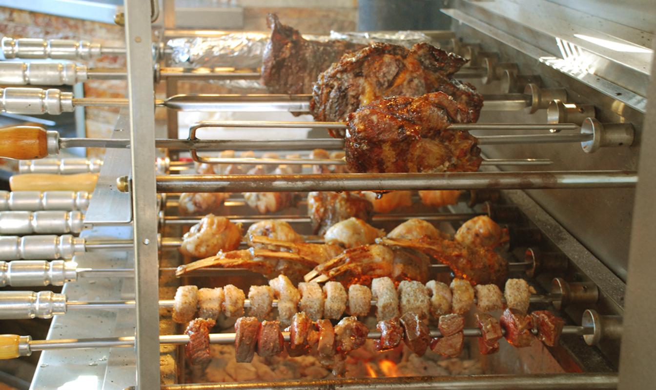 Brazilian Bbqs Yakitori Bbq Rotisserie Bbq Accessories