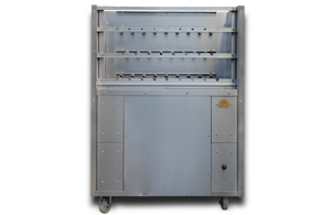 COMMERCIAL ROTISSERIES